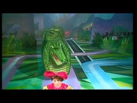 Kinderen voor Kinderen 9 - Ik wil een krokodil als huisdier