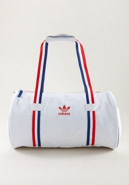 #ADIDAS College Duffle Bag | #fashion shefashion