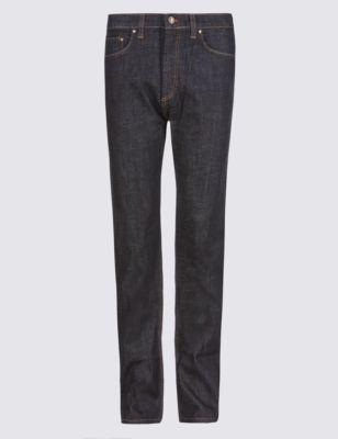 Big & Tall Regular Fit StayNewTM Jeans