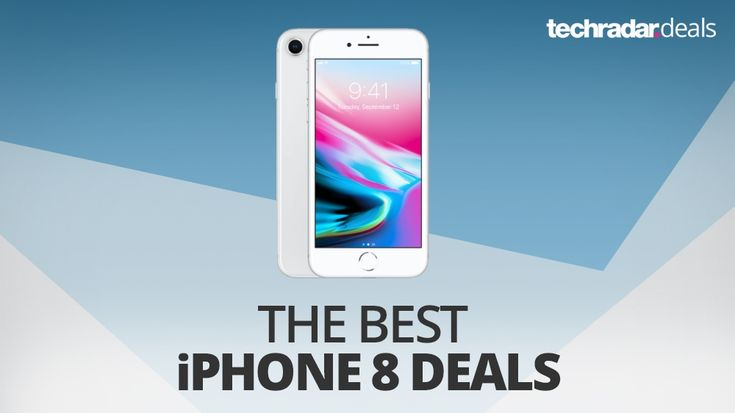 The best iPhone 8 deals in January 2018  ||  From the cheap bills to big data, here are the best deals http://www.techradar.com/news/iphone-8-deals