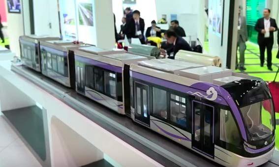 "La industria ferroviaria española viajó, con Mafex, a Dubái (Emiratos Árabes Unidos) para participar en ""Middle East Rail 2017"""