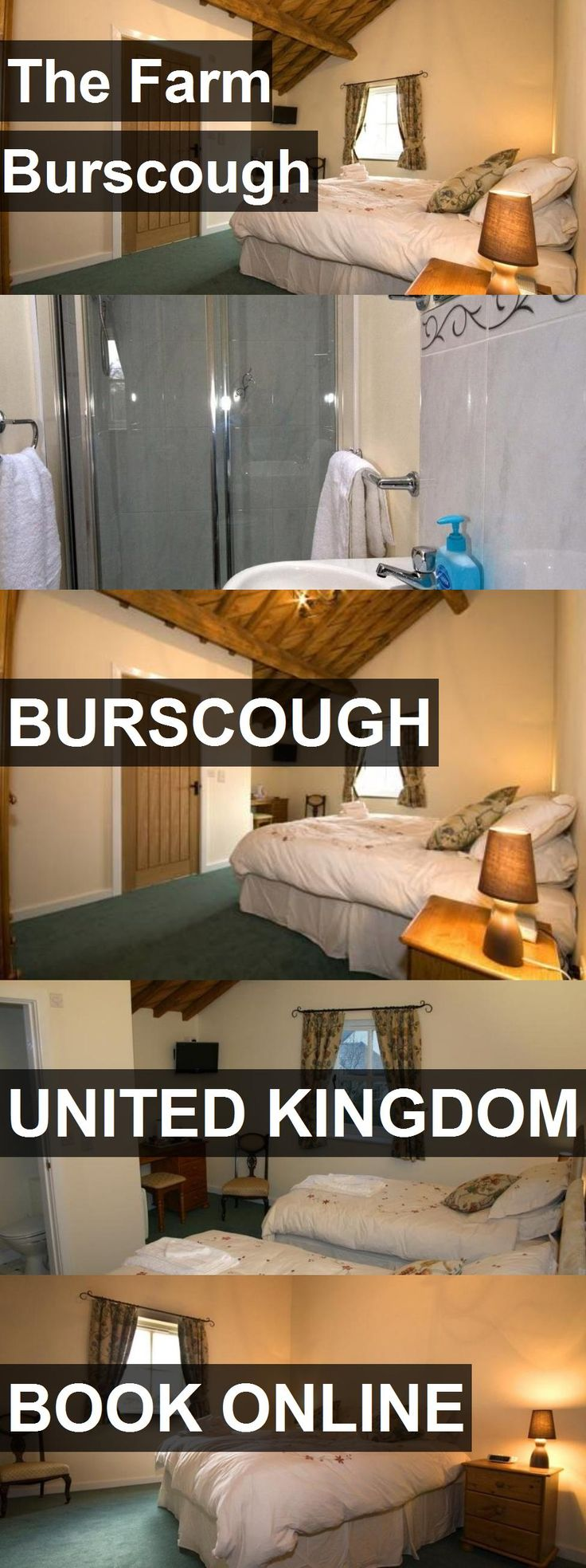 Hotel The Farm Burscough in Burscough, United Kingdom. For more information, photos, reviews and best prices please follow the link. #UnitedKingdom #Burscough #travel #vacation #hotel