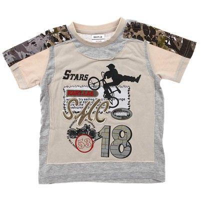 z Boys Stars 18 Bmx Tshirt-c3738-Stars $12.50 on Ozsale.com.au