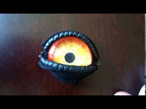 Eye and Articulated Eyelid Tutorial(s) If you... -                                     The Sky Calls to Us