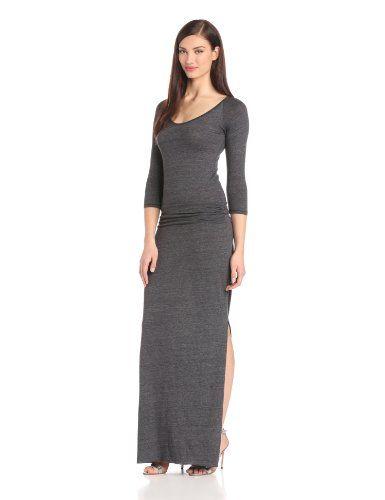Alternative Women s Nickel Maxi Dress