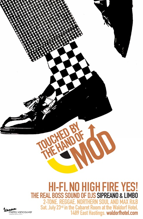 cool mod event flyer flyer inspiration pinterest graphic