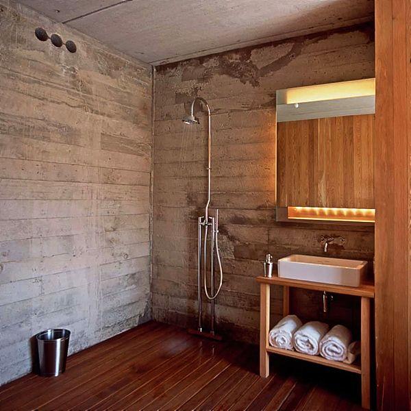 vinyl flooring on shower walls