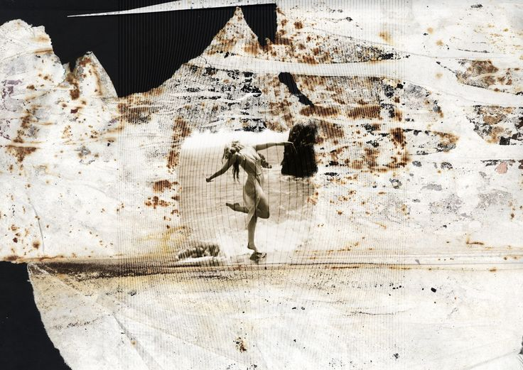 Collage   Visions   ©roberta cleopazzo 2017