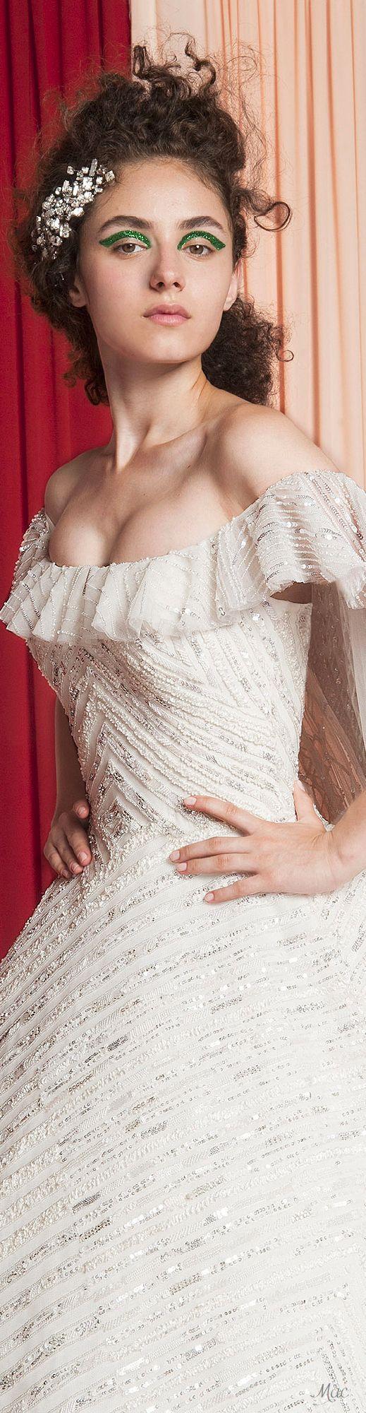Fall 2017 Haute Couture Rami Kadi