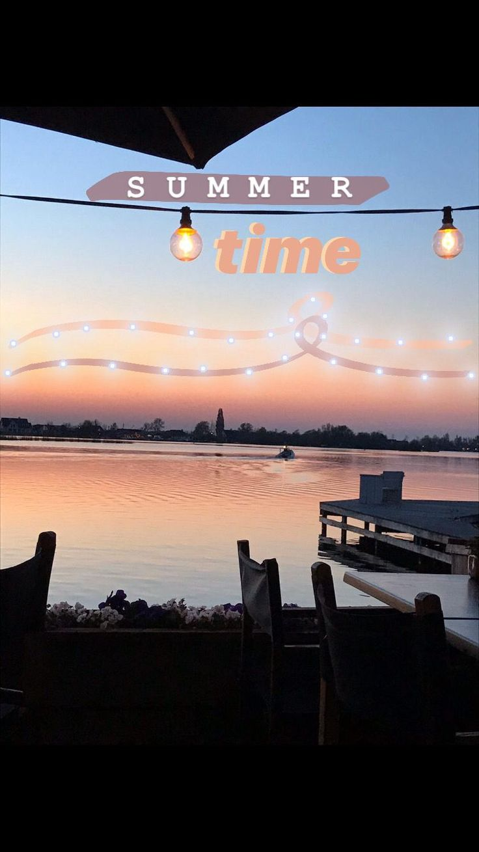 #pinterest #inspiration #instagram #story #tutorial #sunset #summer