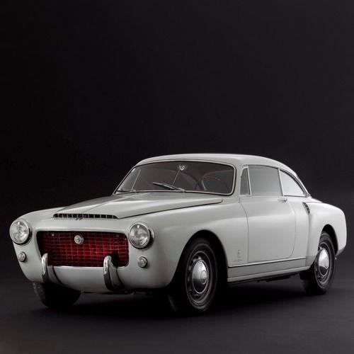 1953 Alfa Romeo 1900 TI Pininfarina Coupe