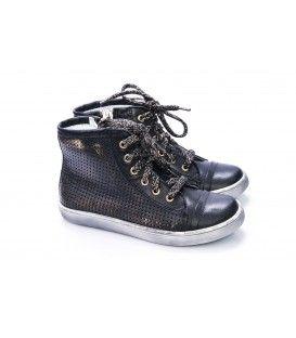 Hugotti - Buty dziecięce - brak modelu3
