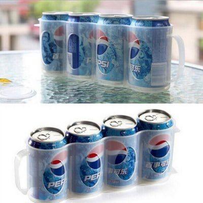 beverage storage box