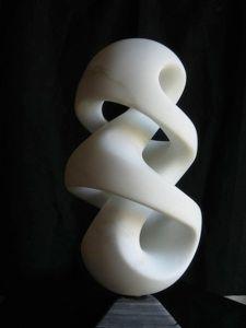 Graham Murdoch Robertson Contemporary Stone Sculpture