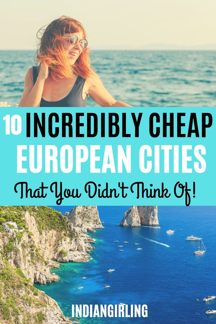 The Best And Most Beautiful Beach Vacations In Europe Beautiful Beach Vacations Beach Holidays Europe Cheap Beach Vacations