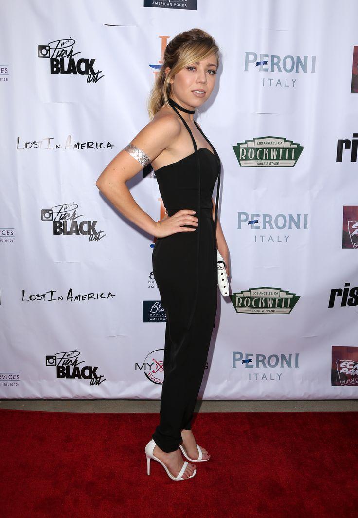 Jennette McCurdy - 'Lost in America' Special Private Screening Premiere LA 6/18/16