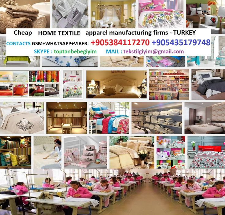 top ten textile companies