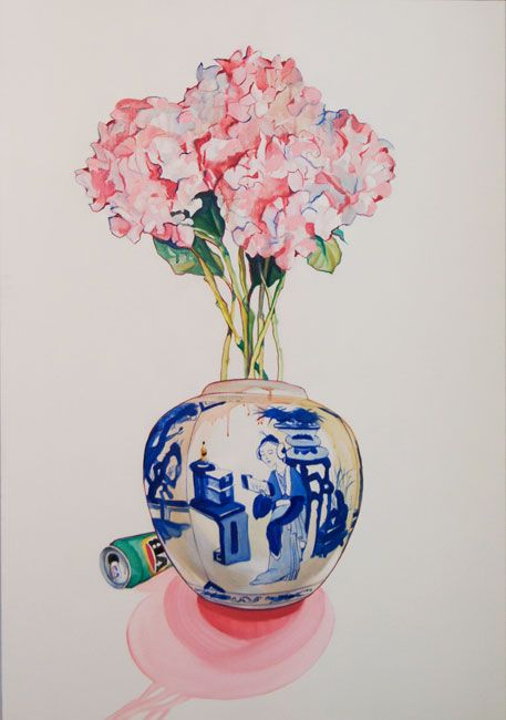 Available works by Julian Meagher at Olsen Irwin