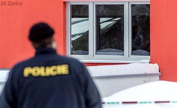 Pražský policista čelí obvinění. Při vyšetřování prý přijal úplatek