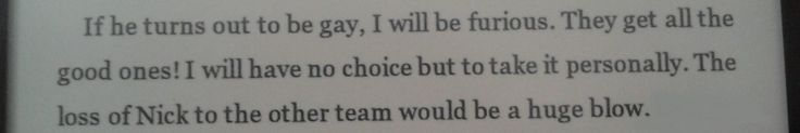 Nick & Norah's Infinite Playlist by Rachel Cohn and David Levithan | it's true, they get all the good ones
