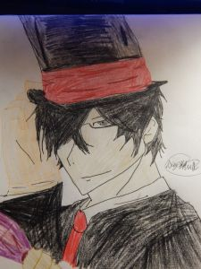 Hirato by Angela R. Watts (roadtrip art!)