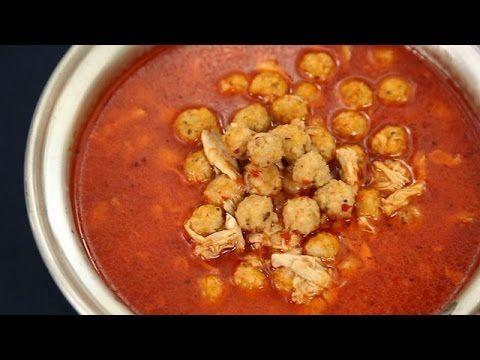 Yozgat Sulu Köfte Tarifi | Nurselin Mutfağı Yemek Tarifleri
