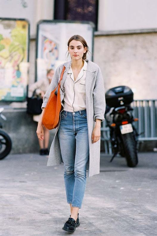 Vanessa Jackman: Paris Fashion Week SS 2016....Romy