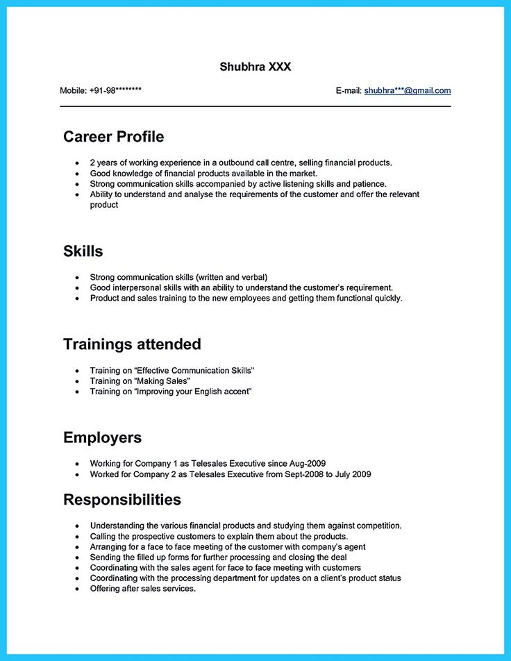 what will you do to make the best call center resume  so many call center resume sample are