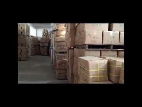 Yantai Zhitong Bamboo Products Co., Ltd Introduction Video