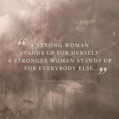 17 Quotes From Strong Women That Prove We Can Do Anything - Women.com
