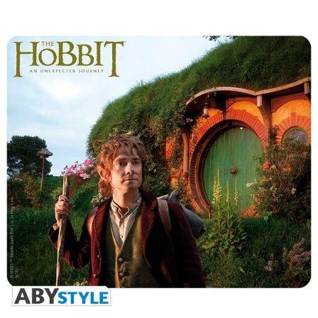 THE HOBBIT Tapis de souris Bilbo le Hobbit                                                                                                                                                                                 Plus