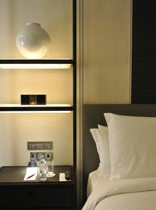 Four Season Hotel, Seoul | LTW Designworks