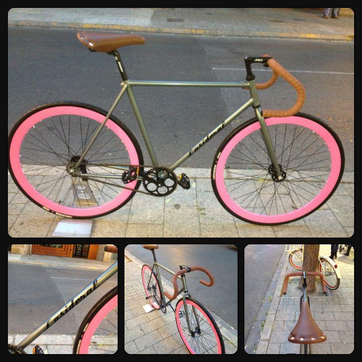 89 besten Creando bicis! Bilder auf Pinterest   Fixie, Fahrräder und ...
