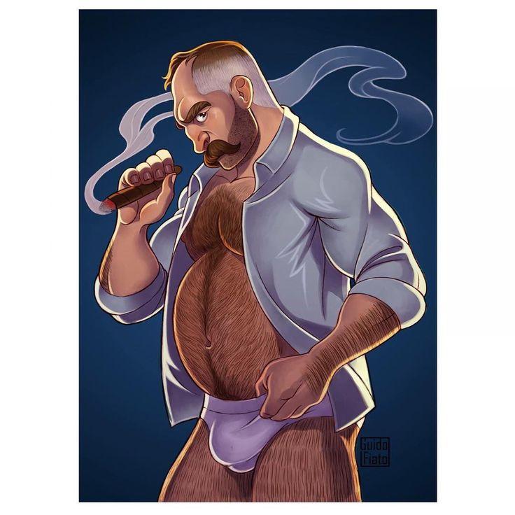 gay freedom illustration