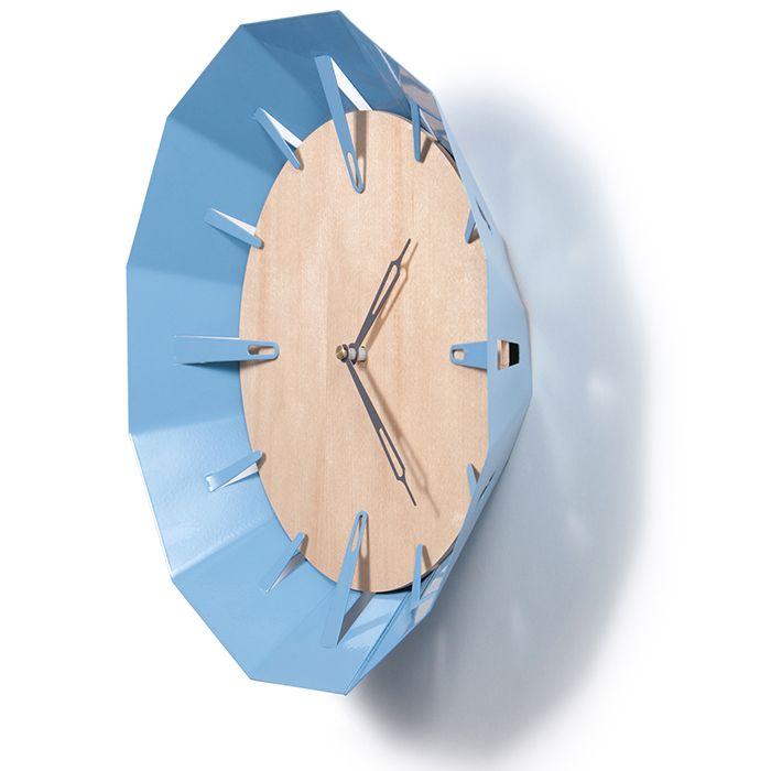 Caldera Wall ClockSchmitt Design