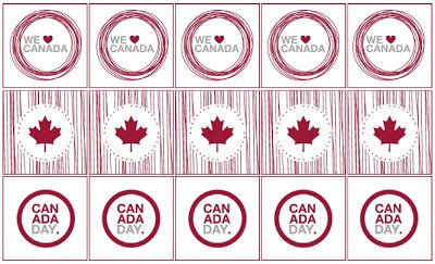 Emma Courtney: Canada Day Printables and Ideas!