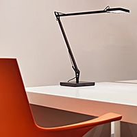 Schreibtischleuchte und viele andere Leuchten sowie LED Leuchten günstig online bei Lampenonline kaufen.