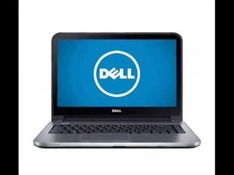 Dell Inspiron 14.1 Inch Touchscreen Ultrabook i14RMT 7222sLV