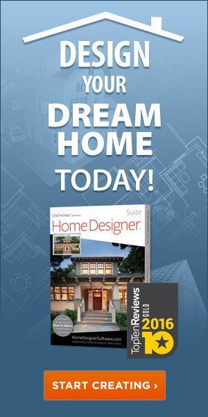 The Home Designer Suite 2017 Has Advanced Capabilities And Is Easy To Use.  Learn More