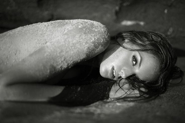 IsabelBeach Shoots, Izabel Goulart