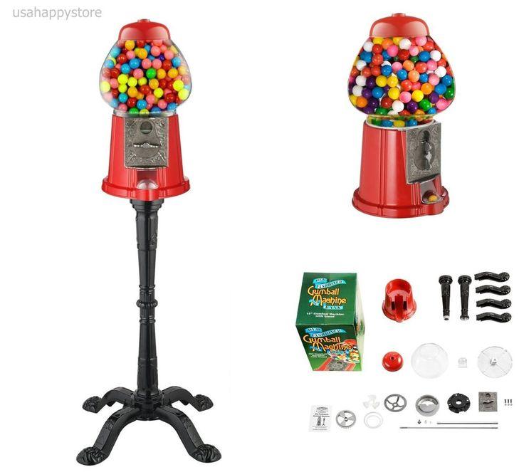 coke machine coin mechanism
