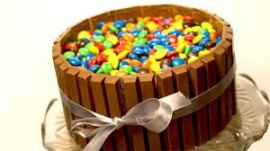 Mijn hobby is taarten bakken, ik zou er ook mijn beroep van willen maken