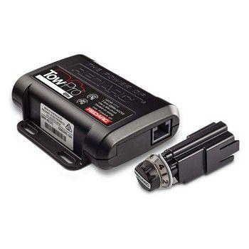 EBRH --- Tow Pro Elite Electronic Brake Controller - 2, 4 & 6 Brake Systems