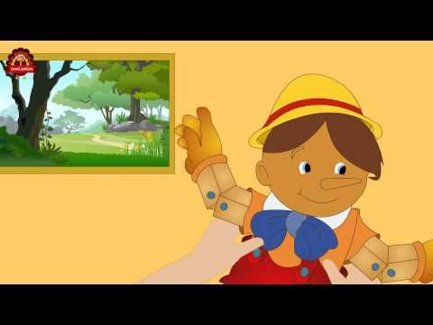 Pinokyo   Çocuk Şarkıları   Turkish kids songs - YouTube