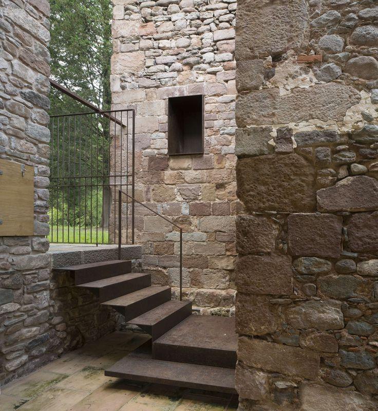 Sant Marti House / Arcadi Pla I Masmiquel Arquitecte