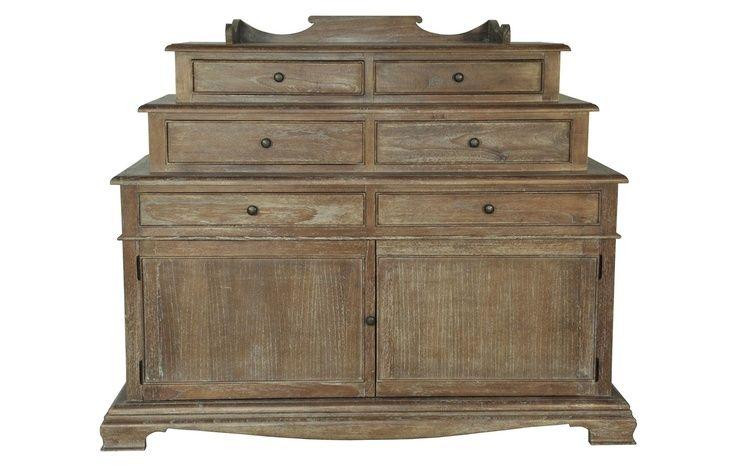 Noir furniture drawers