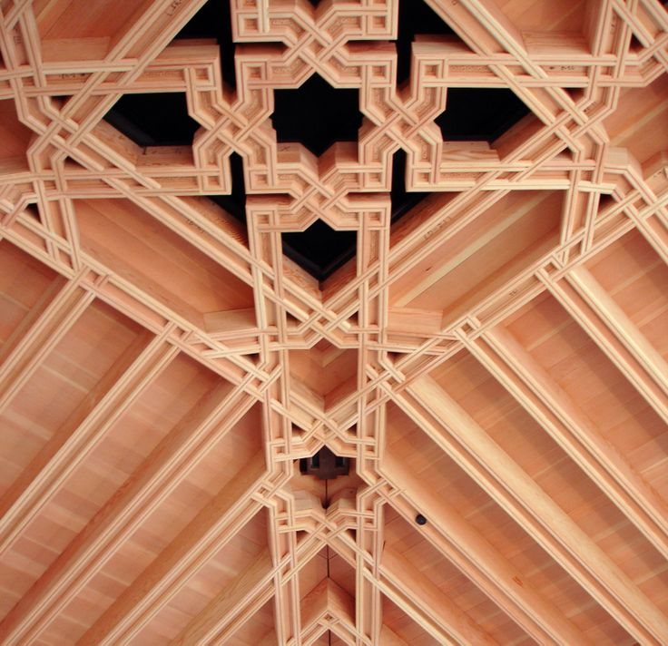Exotic Wood Ceiling Design Wood Pinterest Ceiling