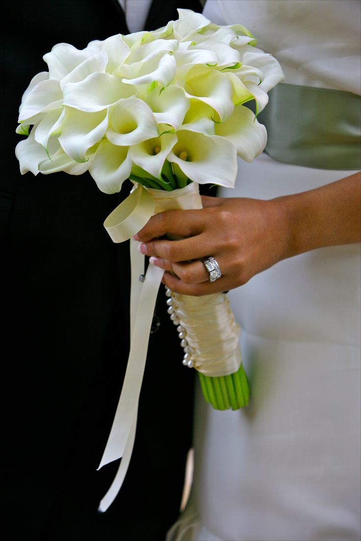 72 best calla lily bouquets amp arrangements images on