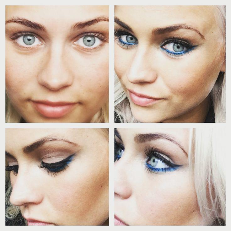 Makeup by Merle