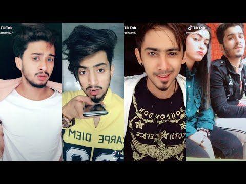 Team 07 Latest TikTok Musically | Hasnain Khan , Mr Faisu